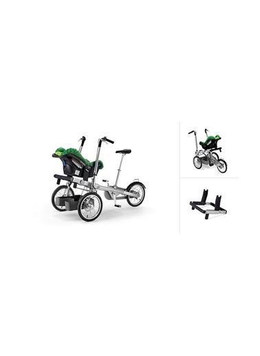 Taga Bikes - Graco Adapter-Pufy Baby